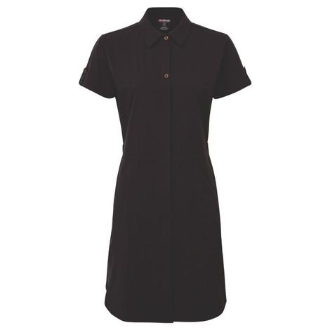Sajilo Dress Black