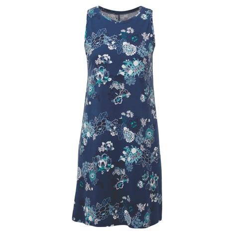 Padma Dress Neelo Print