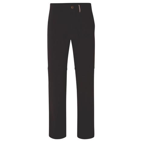 Mausam Zip Off Pant Black