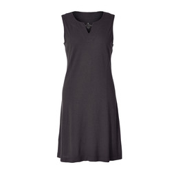 Royal Robbins Flynn Dress in Asphalt