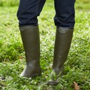 The Imperfect Unisex Country Vibram Neoprene Lined Boot