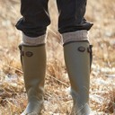 The Imperfect Women's Vierzonord Prestige Neoprene Lined Boot