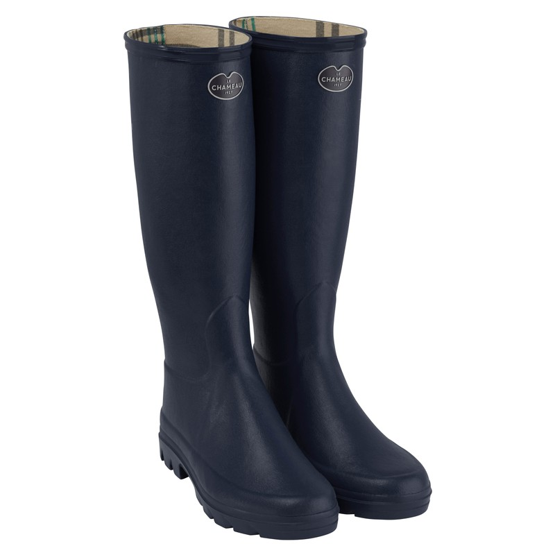 The Imperfect Women's Iris Jersey Lined Boot