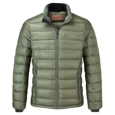 Exton Jacket Laurel