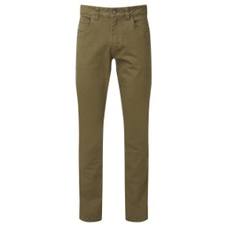 Schoffel Country Canterbury 5 Pocket Jean in Moss