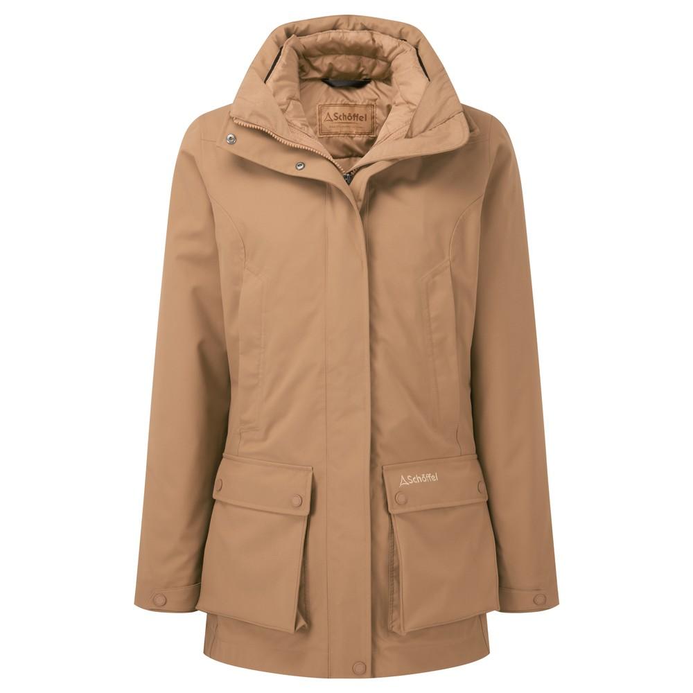 Uppingham 3 in 1 Coat Bark