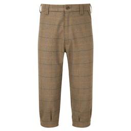 Schoffel Country Ptarmigan Tweed Plus Twos in Arran Tweed