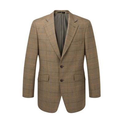 Belgrave Tweed Sports Jacket Arran Tweed