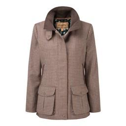 Schoffel Country Lilymere Jacket in Skye Tweed