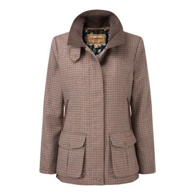 Lilymere Jacket Skye Tweed