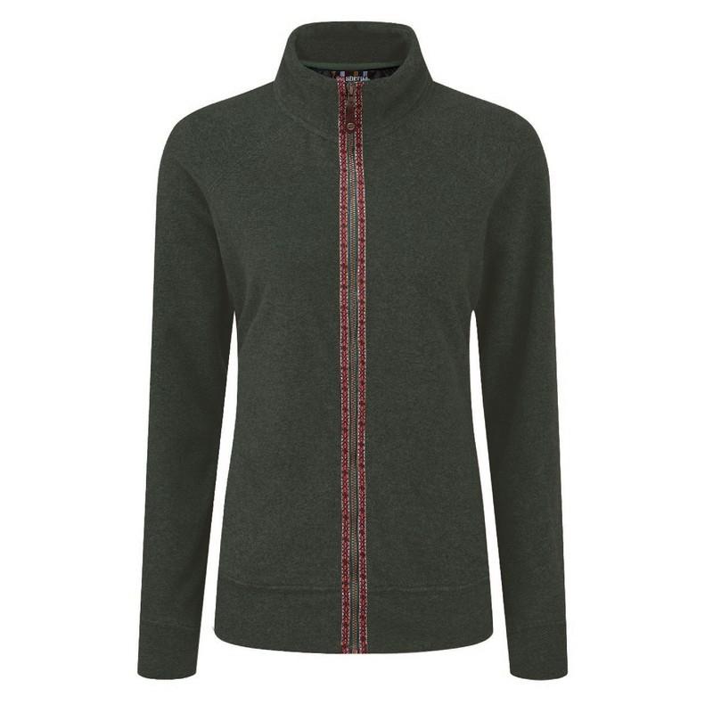 Rolpa Jacket - Mewa Green