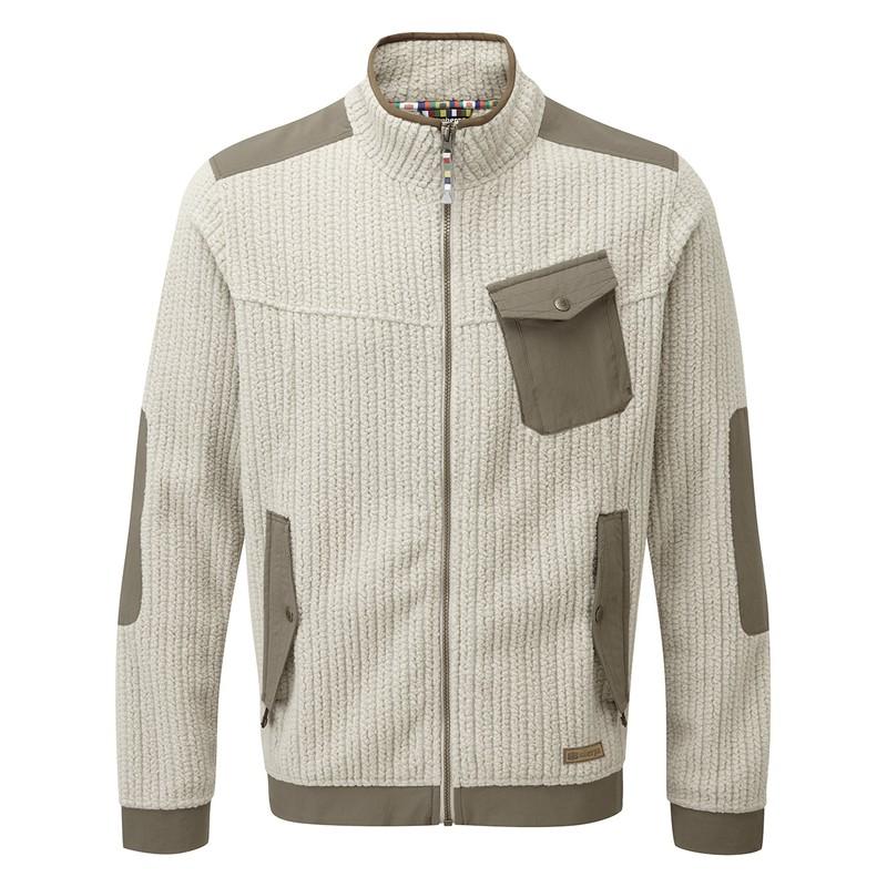 Tingri Jacket - Tchampa