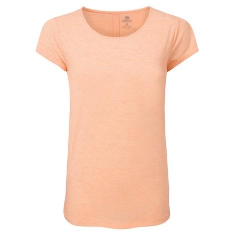 Asha Short Sleeve Tee Lapsi Orange