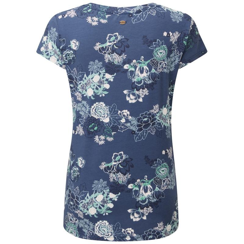 Kira-T-Shirt - Neelo Print