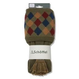 Schoffel Country Ptarmigan II Sock in Moss