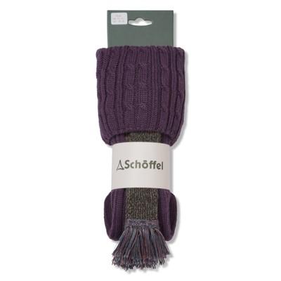 Lilymere Sock Purple