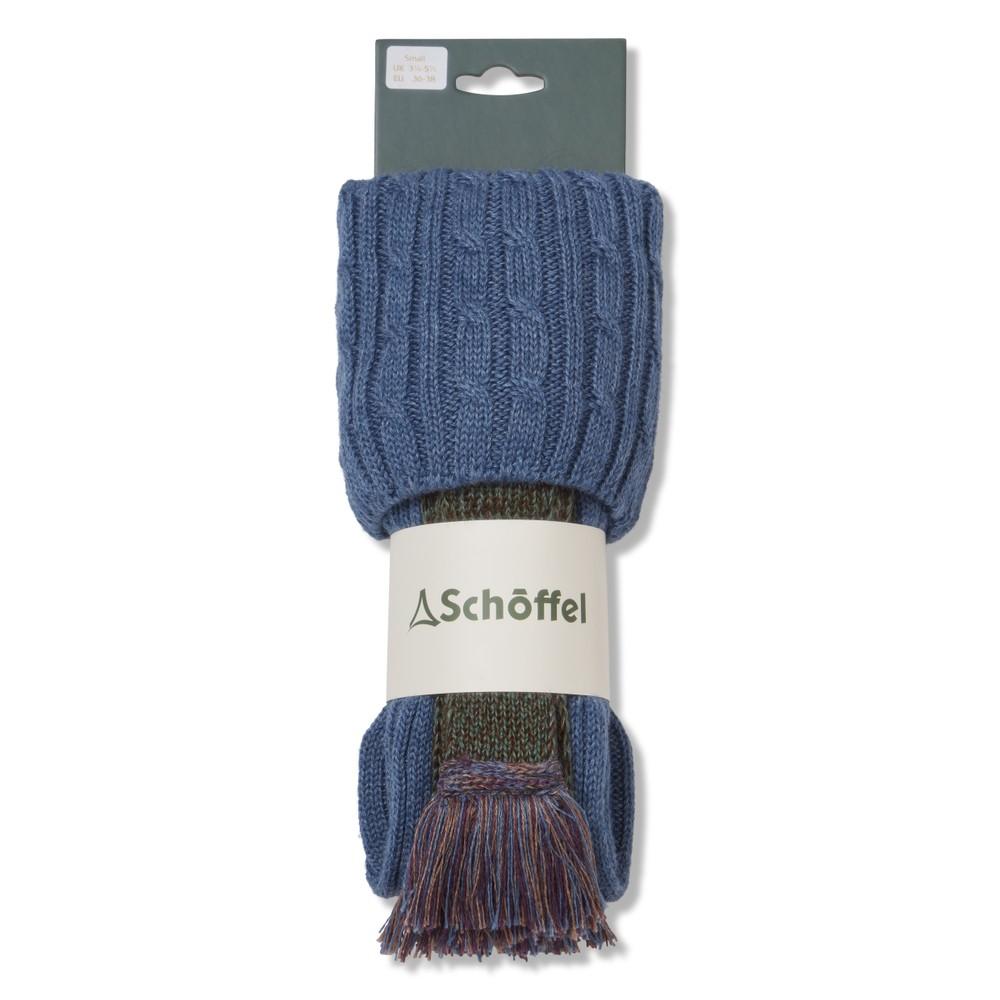 Lilymere Sock Blue Mix