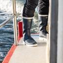 Women's Marine Evo Ponti Lined Wellington Boots