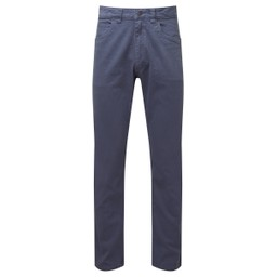 Schoffel Country Canterbury 5 Pocket Jean in Slate Blue