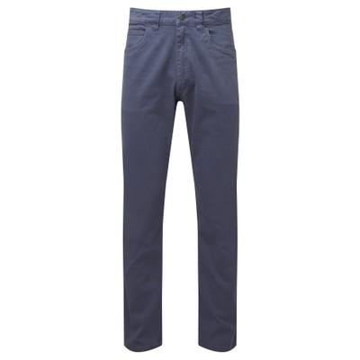Canterbury 5 Pocket Jean Slate Blue