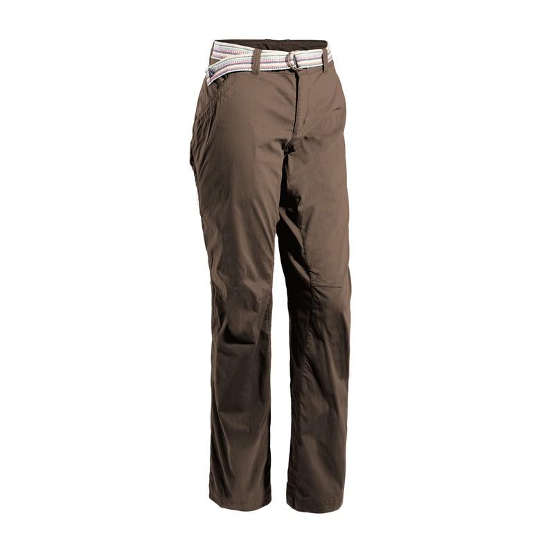 Mirik Pant - Short - Saang Brown