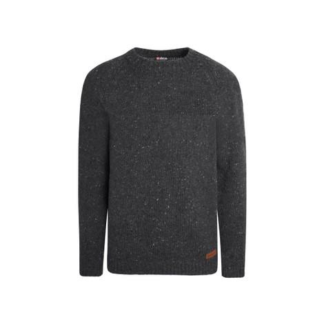 Khampa Crew Sweater Kharani