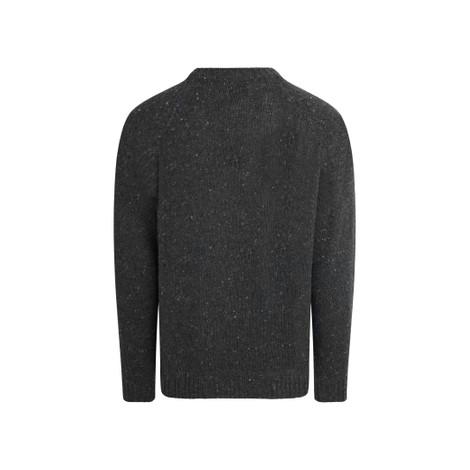 Khampa Crew Sweater