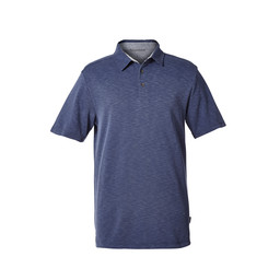 Royal Robbins Great Basin Dry Polo in Collins Blue