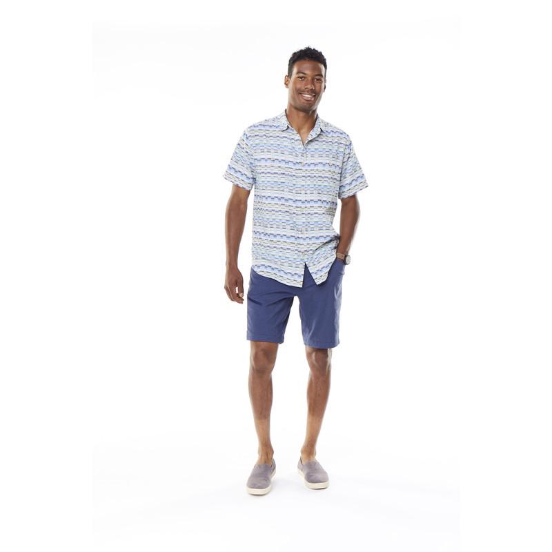 Slab City Dobby S/S Shirt