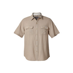 Royal Robbins Cool Mesh S/S Shirt in Khaki XD