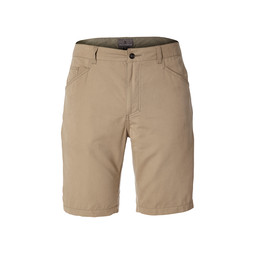 Royal Robbins Convoy Utility Short 10'' in Desert