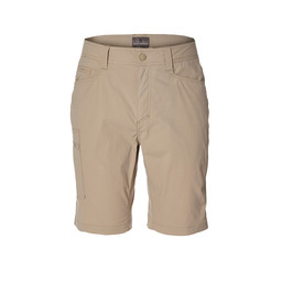 Royal Robbins Active Traveller Stretch Short in Khaki