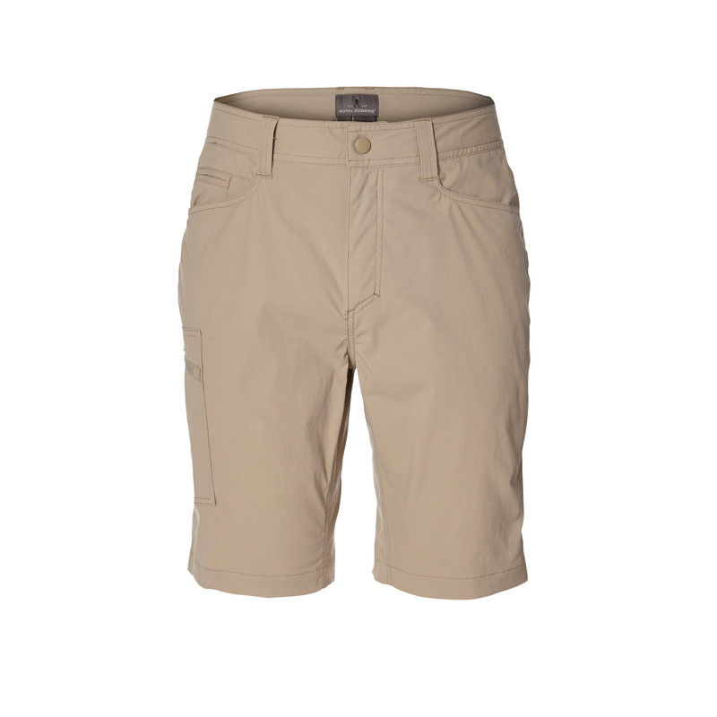 Active Traveller Stretch Short