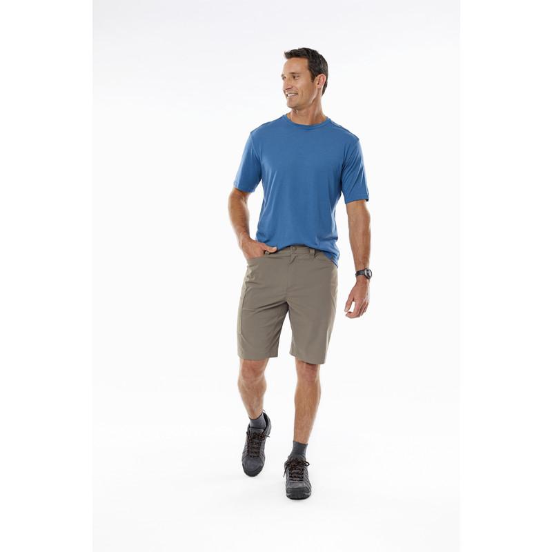 Active Traveller Stretch Short