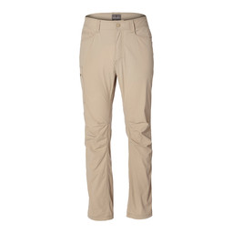 Royal Robbins Active Traveller Stretch Pant in Khaki