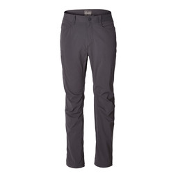 Royal Robbins Active Traveller Stretch Pant in Asphalt