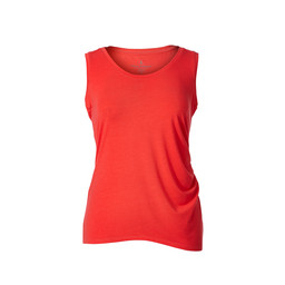 Royal Robbins Essential Tencel Tank in Flame