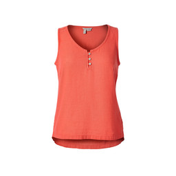 Royal Robbins Cool Mesh Eco-Tank in Flame XD