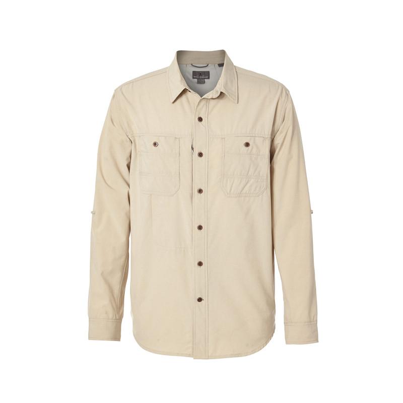 Long Distance Traveler L/S Shirt