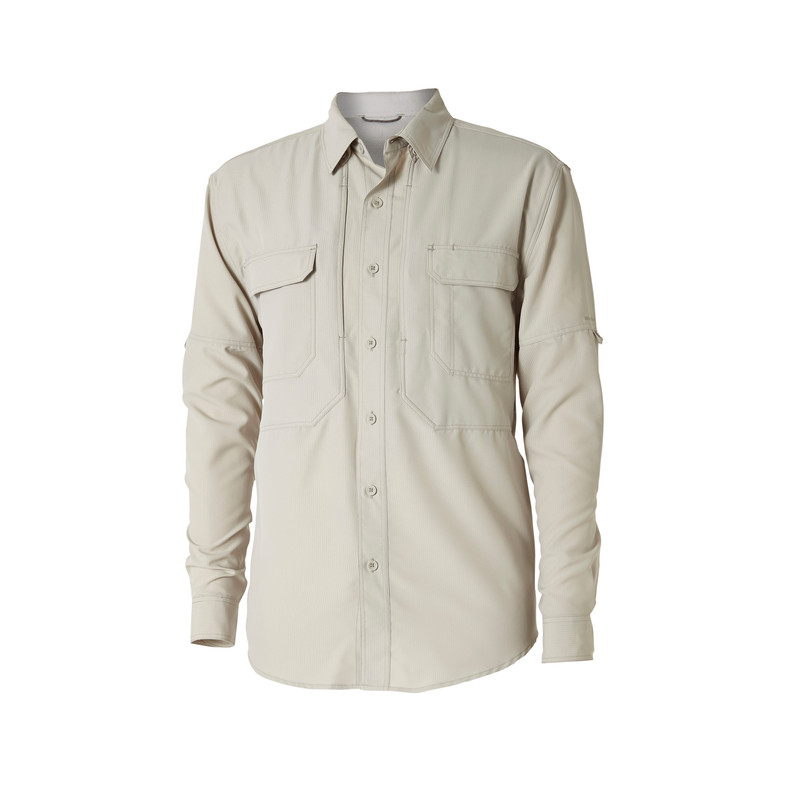 Bug Barrier Expedition L/S Shirt