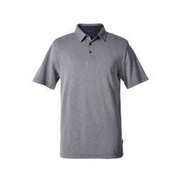 Royal Robbins Great Basin Dry Polo in Tradewinds