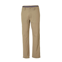 Royal Robbins Bug Barrier Everyday Traveller Pant in Khaki