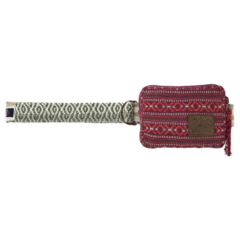 Jhola Belt Pouch - Anaar
