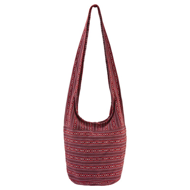 Jhola Shoulder Bag - Anaar