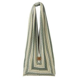 Jhola Hobo Bag Koshi Green