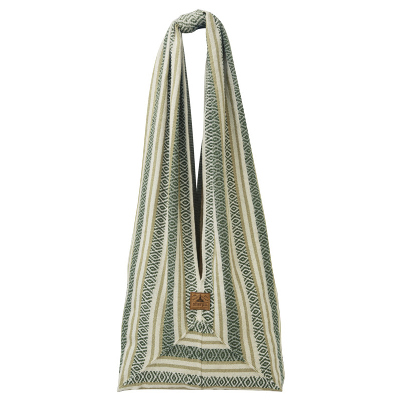 Jhola Hobo Bag - Koshi Green