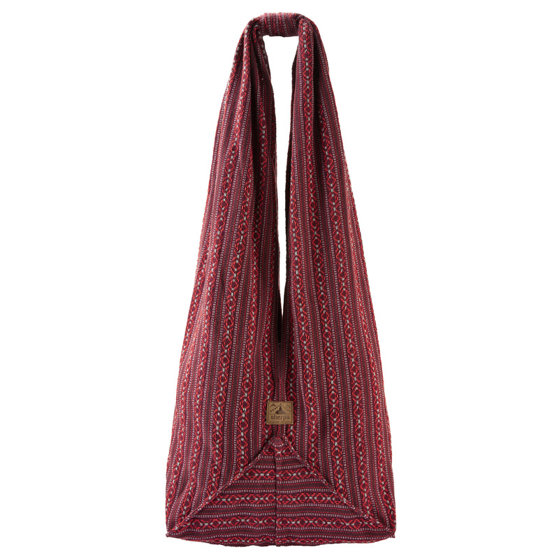 Jhola Hobo Bag - Anaar