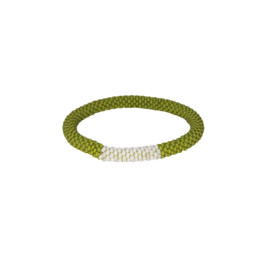 Mayalu Block Roll on Bracelet