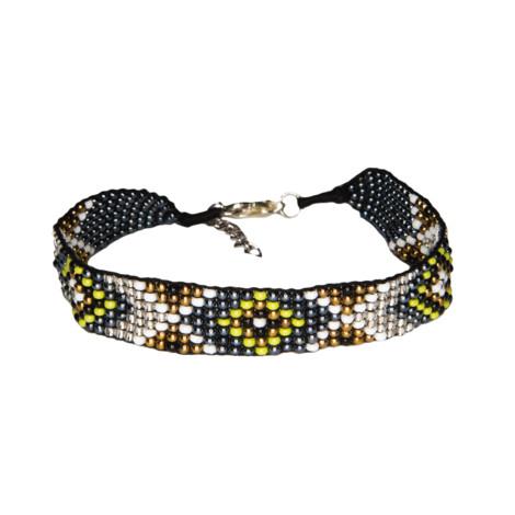 Mayalu Bhutan Bracelet Kharani