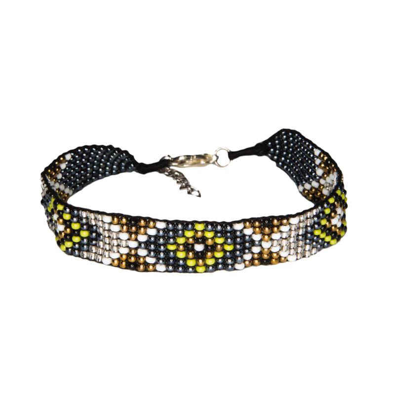 Mayalu Bhutan Bracelet - Kharani